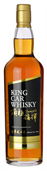 King Car Whisky Single Malt Conductor